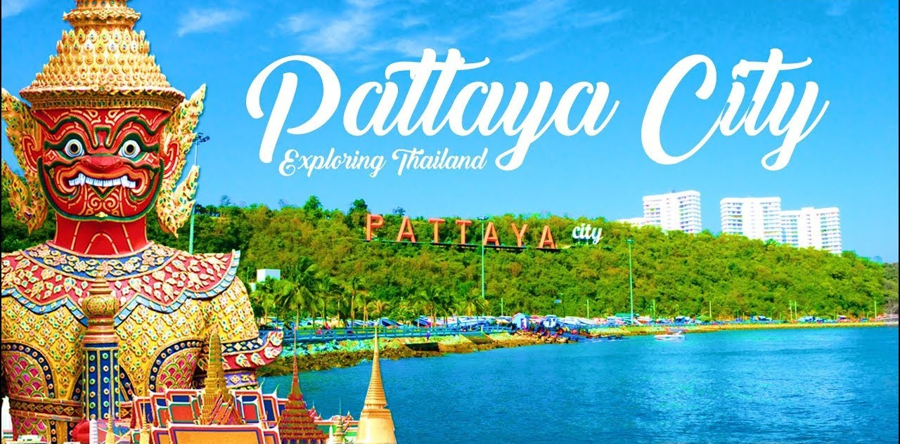 PATTAYA CITY TOUR