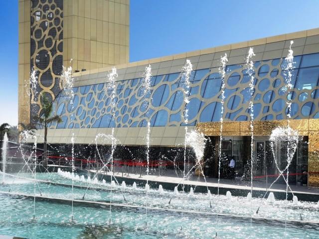 Dubai Frame Entrance Tickets