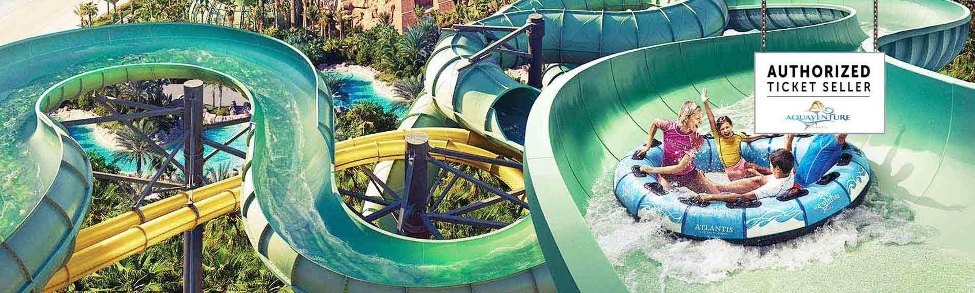 Atlantis Activities