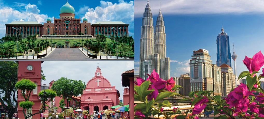 Kuala Lumpur City Tour (Morning)