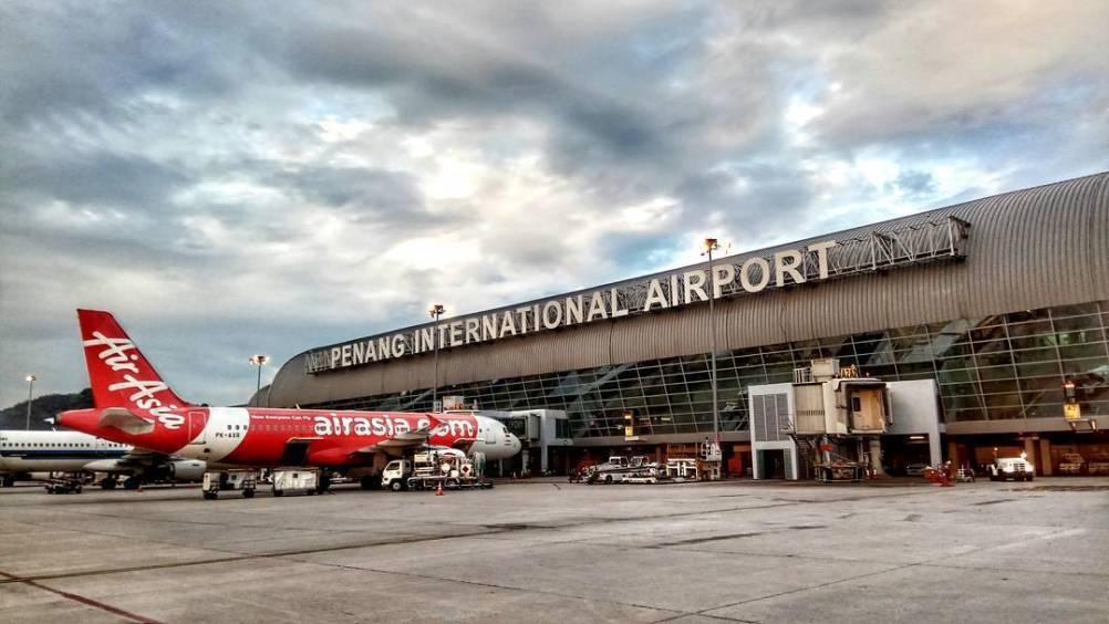 Penang Airport Pick up